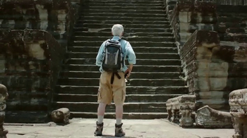 Expedia TV Spot, \'Bucket List\'