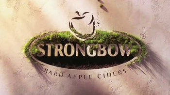 Strongbow Hard Apple Ciders TV Spot, 'Remix' Song by Crystal Fighters - Thumbnail 1