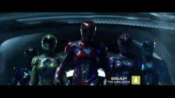 Power Rangers - Alternate Trailer 21