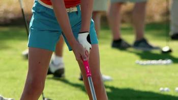 LPGA-USGA Girls Golf TV Spot, 'Changing the Face of the Game' - Thumbnail 1