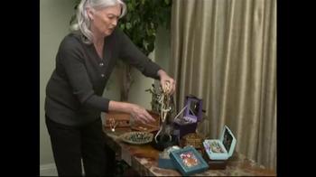 Jewel Adore TV Spot, 'Neat and Tangle-Free' - Thumbnail 1