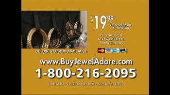 Jewel Adore TV Spot, 'Neat and Tangle-Free' - Thumbnail 10