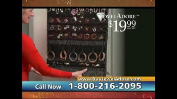 Jewel Adore TV Spot, 'Neat and Tangle-Free' - Thumbnail 9