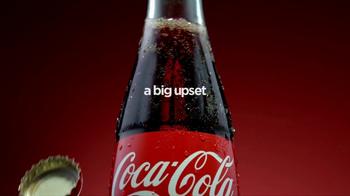 Coca-Cola TV Spot, 'Big Upset' - Thumbnail 6