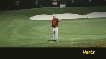Hertz TV Spot, 'Thank you, Arnie' - Thumbnail 6