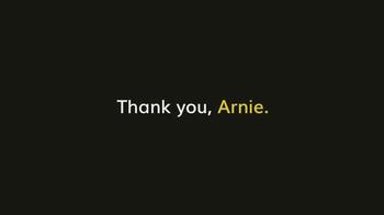 Hertz TV Spot, 'Thank you, Arnie' - Thumbnail 7