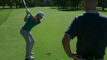 TaylorMade TP5 TV Spot, 'That's What I'm Talking About' Feat. Justin Rose - Thumbnail 1