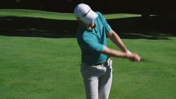 TaylorMade TP5 TV Spot, 'That's What I'm Talking About' Feat. Justin Rose - Thumbnail 3