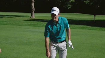 TaylorMade TP5 TV Spot, 'That's What I'm Talking About' Feat. Justin Rose - Thumbnail 4