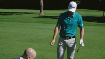 TaylorMade TP5 TV Spot, 'That's What I'm Talking About' Feat. Justin Rose - Thumbnail 5