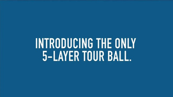 TaylorMade TP5 TV Spot, 'That's What I'm Talking About' Feat. Justin Rose - Thumbnail 7