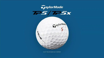 TaylorMade TP5 TV Spot, 'That's What I'm Talking About' Feat. Justin Rose - Thumbnail 8