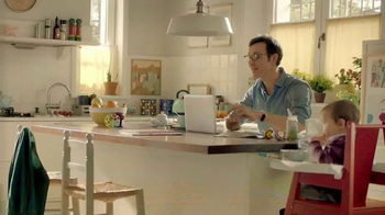 Lysol Disinfectant Spray TV Spot, 'Bacteria Magnet Protection' - Thumbnail 5