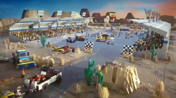 LEGO City Great Vehicles Collection TV Spot, 'The Countdown Has Begun' - Thumbnail 2