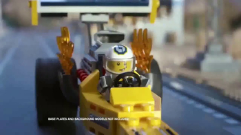LEGO City Great Vehicles Collection TV Spot, 'The Countdown Has Begun' - Thumbnail 7