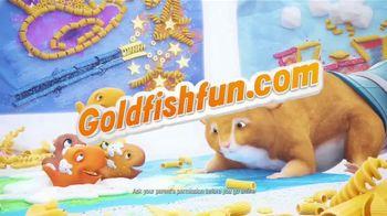 Goldfish TV Spot, 'Gilbert's Dream: Part 2'