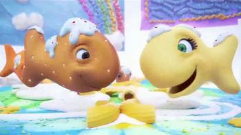 Goldfish TV Spot, 'Gilbert's Dream: Part 2' - Thumbnail 1