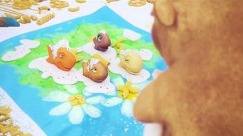 Goldfish TV Spot, 'Gilbert's Dream: Part 2' - Thumbnail 2