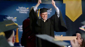 Southern New Hampshire University TV Spot, 'Earn A Degree Online' - Thumbnail 9