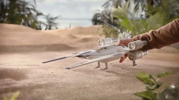 Star Wars: Rogue One Action Figures TV Spot, 'Rogue One Universe' - Thumbnail 3
