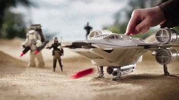 Star Wars: Rogue One Action Figures TV Spot, 'Rogue One Universe' - Thumbnail 4