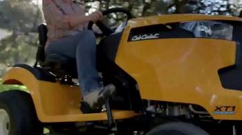 2017 Cub Cadet XT Enduro Series TV Spot, 'Strongsville' - Thumbnail 2