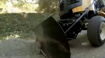 2017 Cub Cadet XT Enduro Series TV Spot, 'Strongsville' - Thumbnail 4