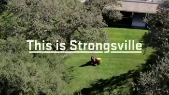 2017 Cub Cadet XT Enduro Series TV Spot, 'Strongsville' - Thumbnail 6