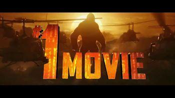 Kong: Skull Island - Alternate Trailer 30