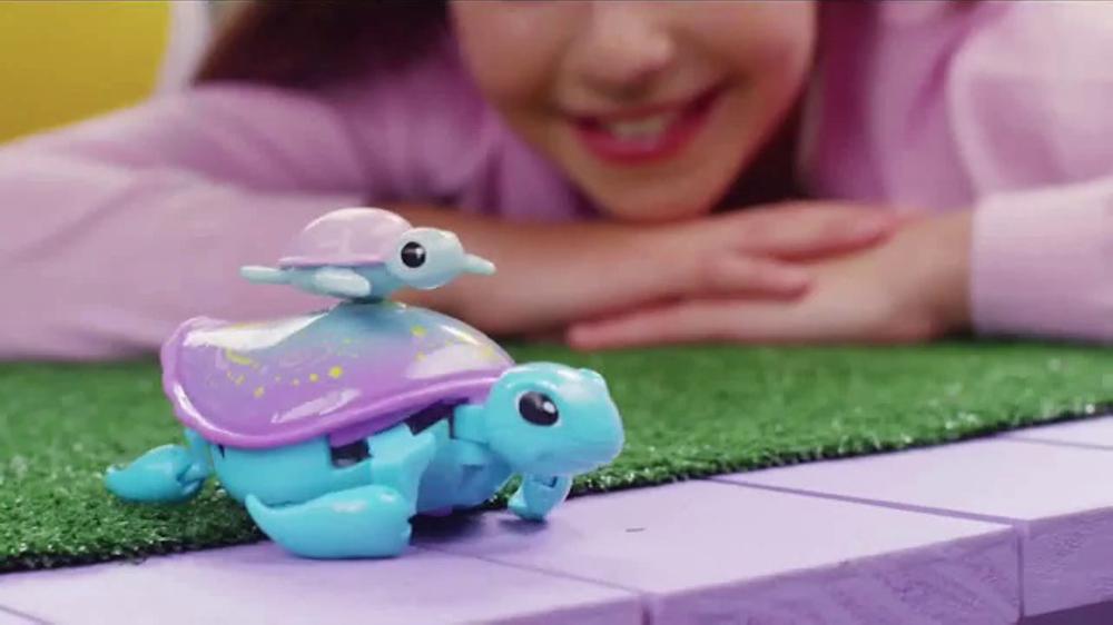 Little Live Pets Turtles TV Commercial 3a1723762