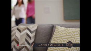 Overstock.com Semi-Annual Sale TV Spot, 'Two Women' - Thumbnail 5