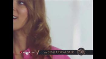 Overstock.com Semi-Annual Sale TV Spot, 'Two Women' - Thumbnail 7