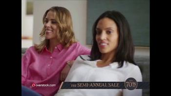 Overstock.com Semi-Annual Sale TV Spot, 'Two Women' - Thumbnail 8