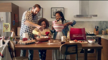 HomeGoods TV Spot, 'Pancake Sundays' Song by Johnny Nash