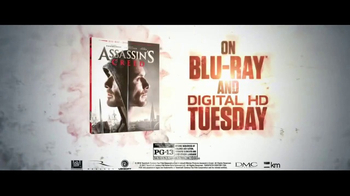 Assassin's Creed Home Entertainment TV Spot - Thumbnail 10