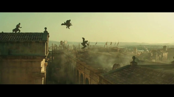 Assassin's Creed Home Entertainment TV Spot - Thumbnail 6