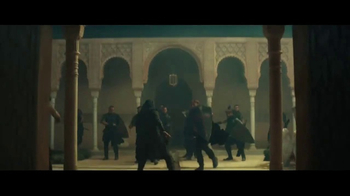 Assassin's Creed Home Entertainment TV Spot - Thumbnail 7