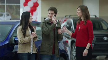 Toyota 1 for Everyone Sales Event TV Spot, 'Something Safe' [T2] - Thumbnail 9