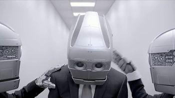 Thrivent Financial TV Spot, 'Robot Restart Sequence'