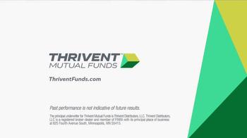 Thrivent Financial TV Spot, 'Robot Restart Sequence' - Thumbnail 8