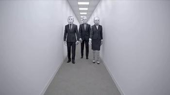 Thrivent Financial TV Spot, 'Robot Restart Sequence' - Thumbnail 1