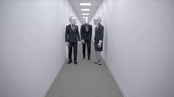 Thrivent Financial TV Spot, 'Robot Restart Sequence' - Thumbnail 2