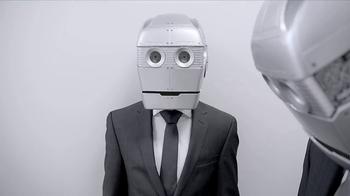 Thrivent Financial TV Spot, 'Robot Restart Sequence' - Thumbnail 3
