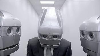 Thrivent Financial TV Spot, 'Robot Restart Sequence' - Thumbnail 4