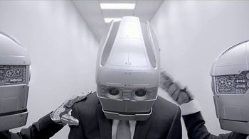 Thrivent Financial TV Spot, 'Robot Restart Sequence'