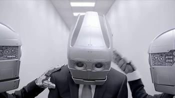 Thrivent Financial TV Spot, 'Robot Restart Sequence' - 150 commercial airings