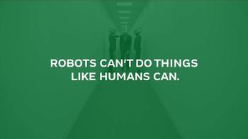 Thrivent Financial TV Spot, 'Robot Restart Sequence' - Thumbnail 6