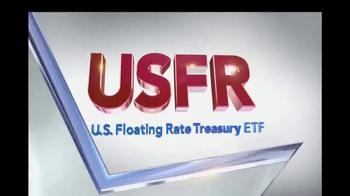 WisdomTree TV Spot, 'U.S. Floating Rate Treasury ETF' - Thumbnail 3