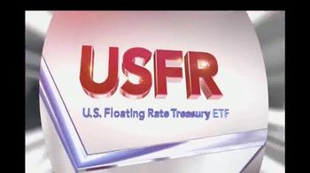 WisdomTree TV Spot, 'U.S. Floating Rate Treasury ETF' - Thumbnail 4