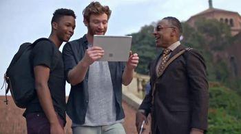 NCAA March Madness Live TV Spot, 'Bracket Ship'